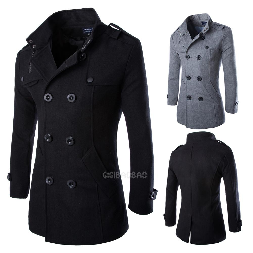 Latest Fashion Mens Winter Coats