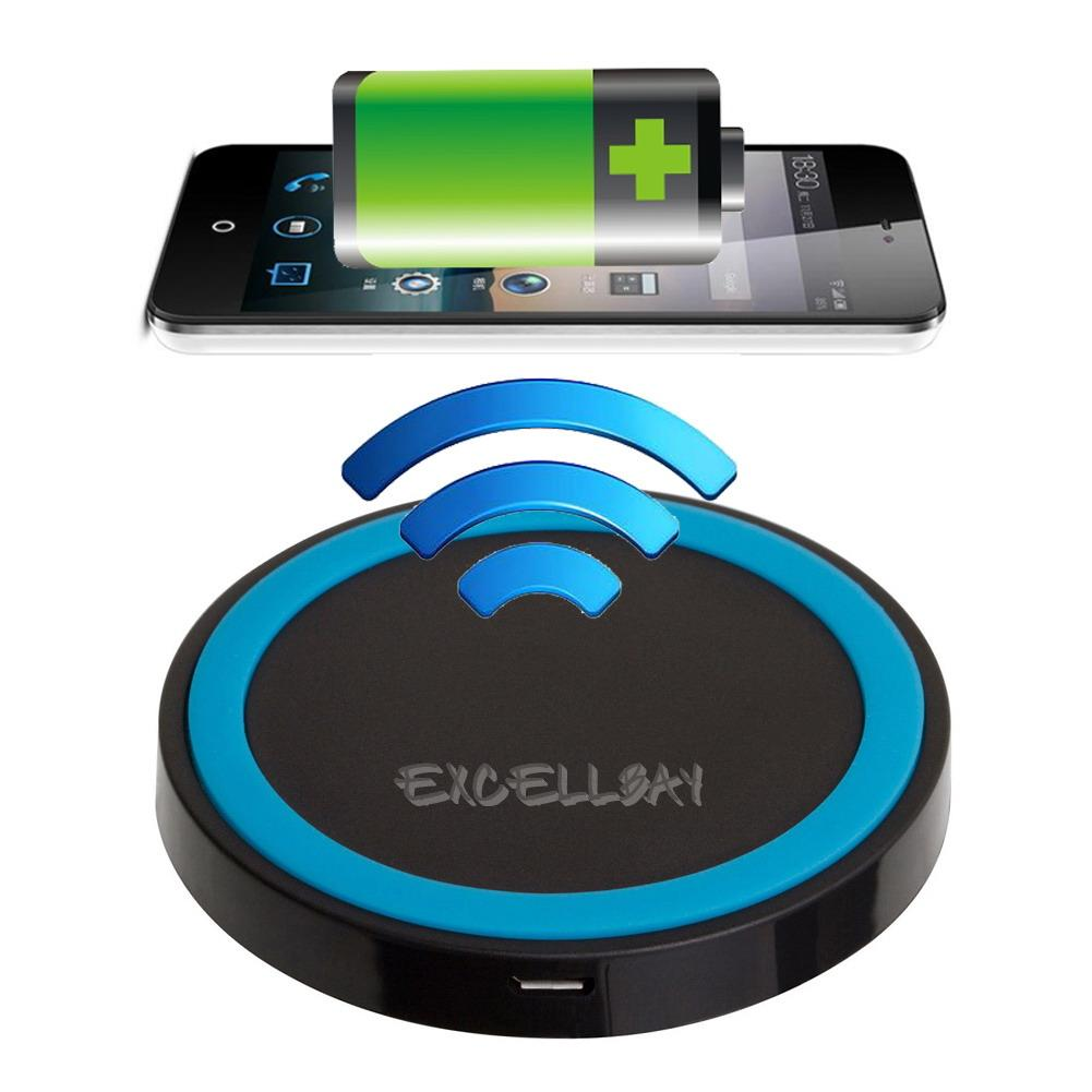 oem q5 qi wireless charging charger pad for iphone 6s plus galaxy s7 edge note 5. Black Bedroom Furniture Sets. Home Design Ideas