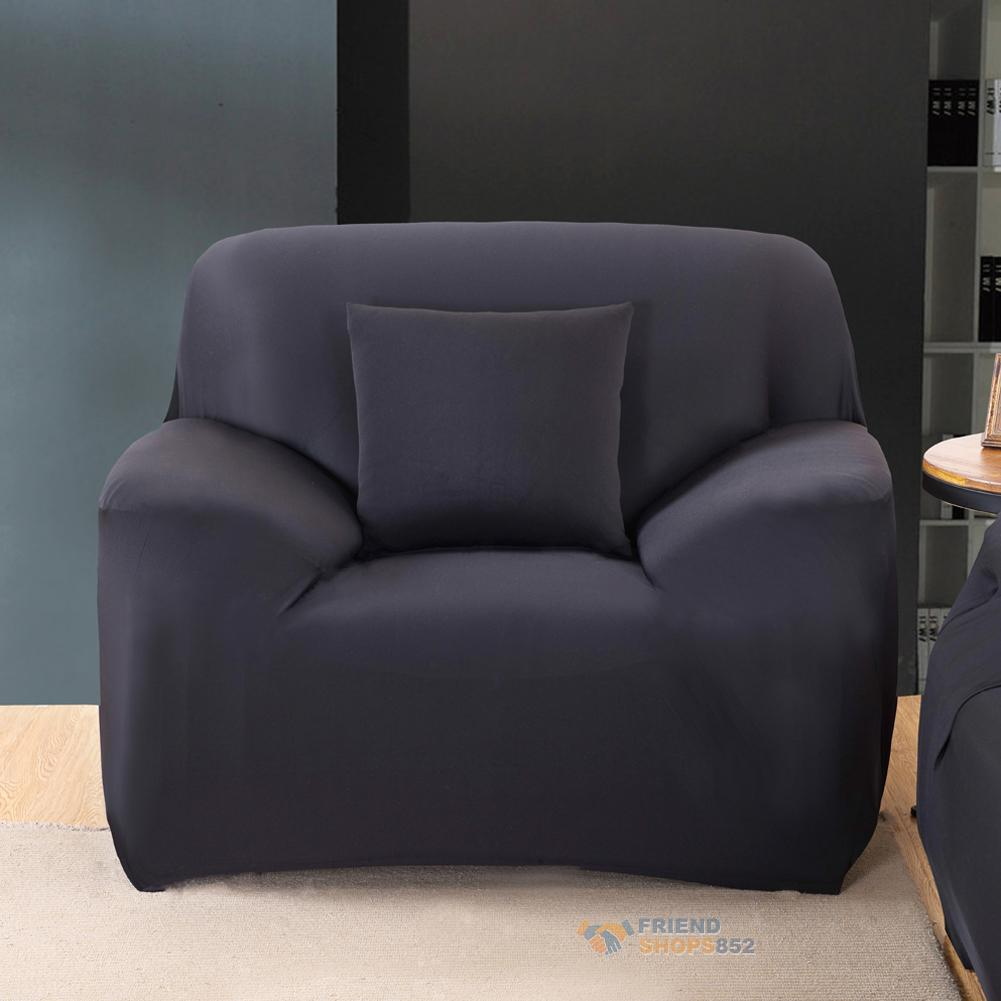 New stretch slipcover chair love seat sofa futon Loveseat futon cover