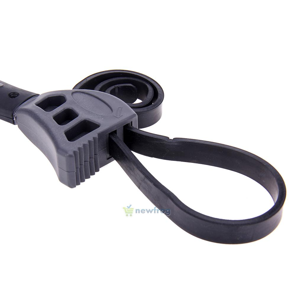 Rubber Pipe Wrench - Acpfoto