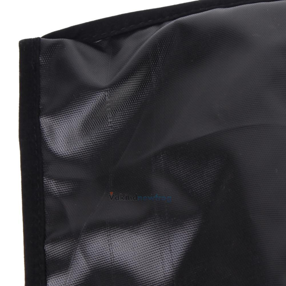 car seat protector cover for dogs pet hammock water resistant rear waterproof vf ebay. Black Bedroom Furniture Sets. Home Design Ideas