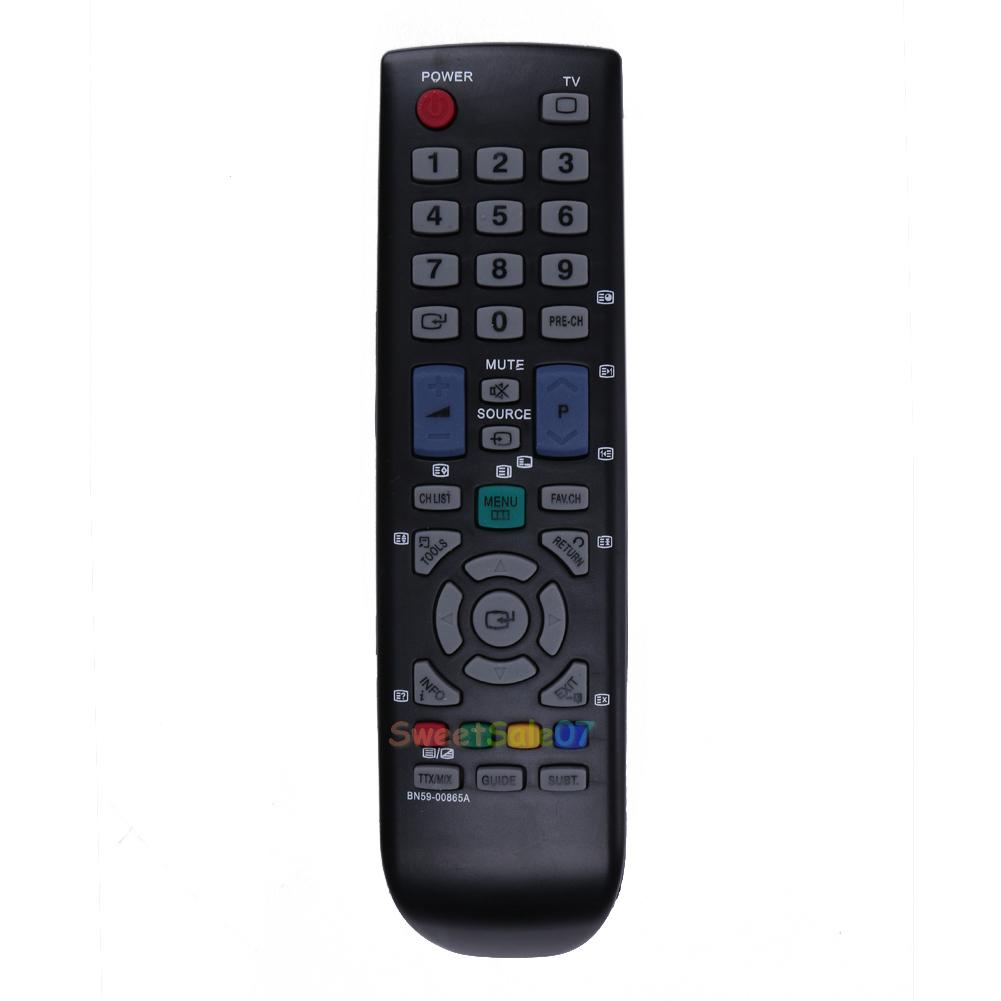 how to set up a new remote to samsung tv