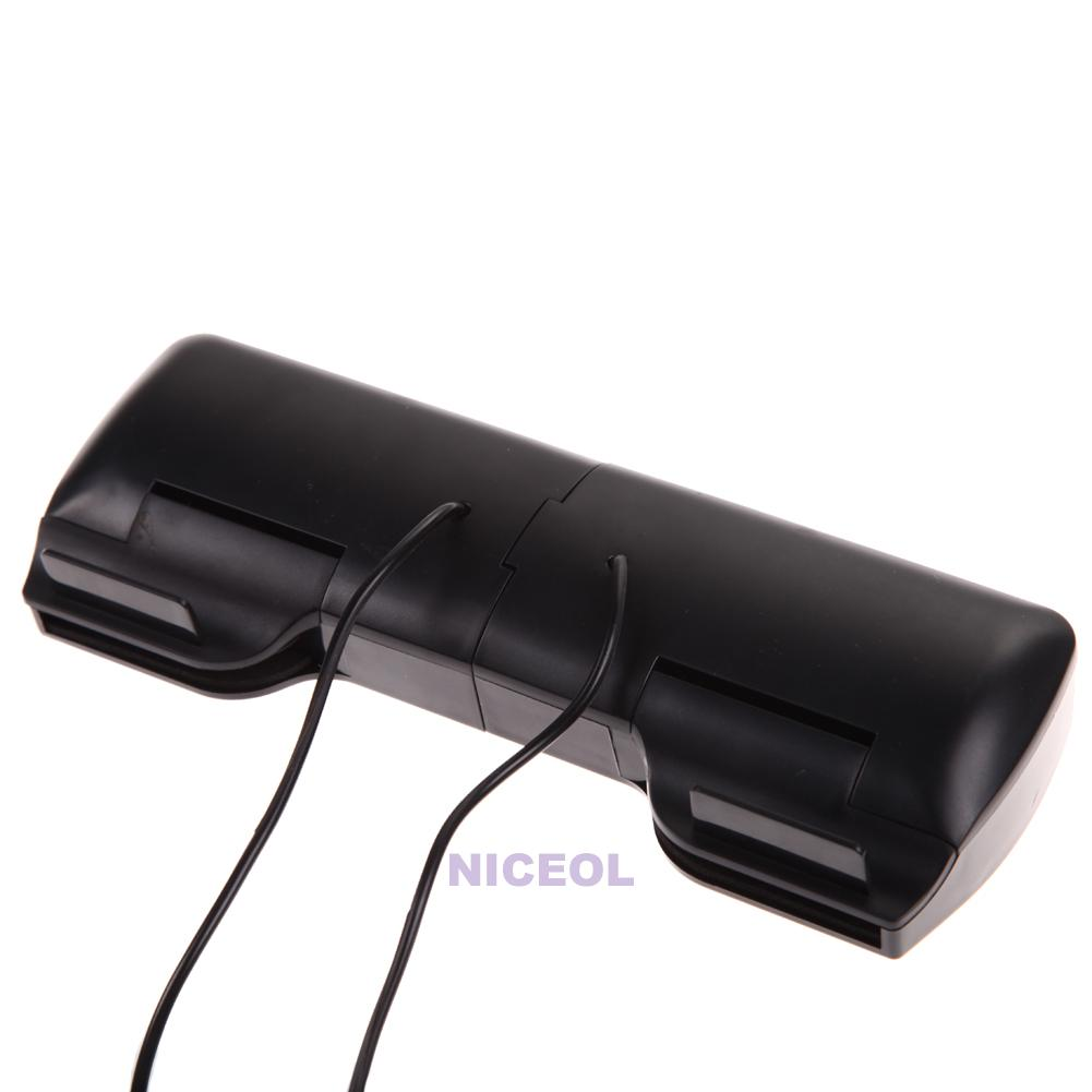 mini usb st r o portable soundbar de haut parleurs pour pc portable mp3 t l ebay. Black Bedroom Furniture Sets. Home Design Ideas