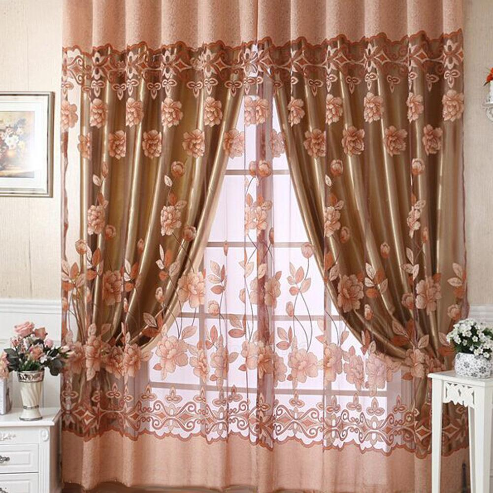 Voile door curtains uk curtain menzilperde net for Window voiles